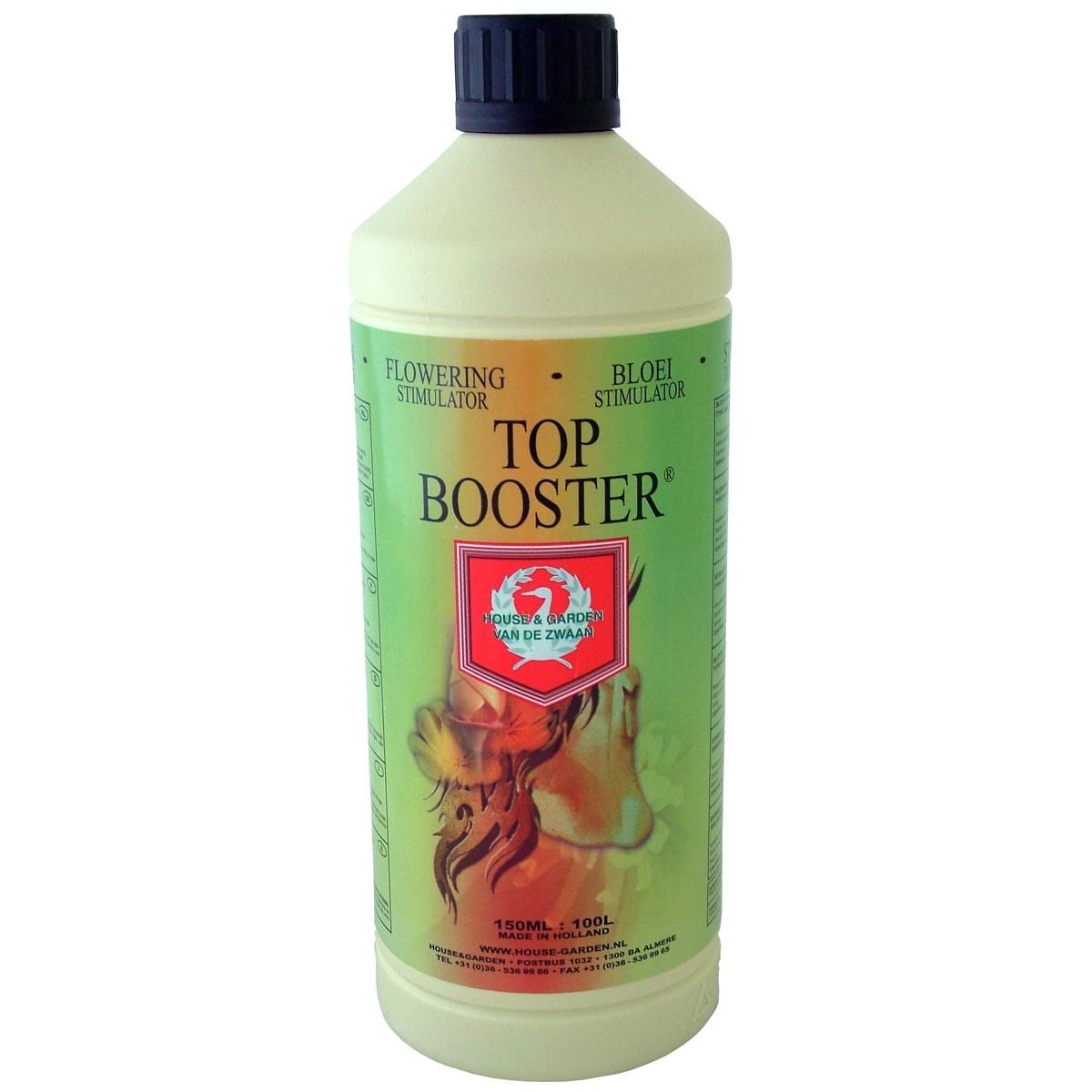 Fertilizante Top Booster