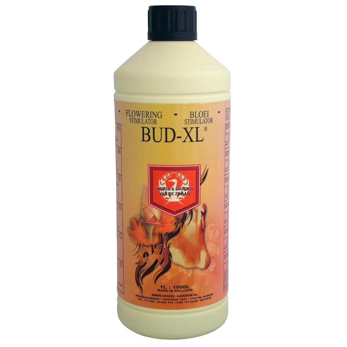 Fertilizante Bud XL