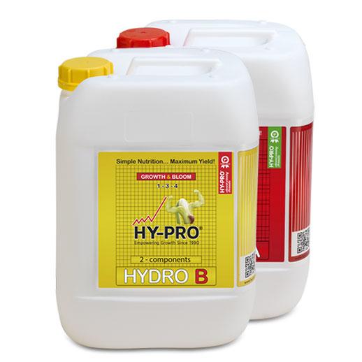 Hy-Pro Hydro A-B