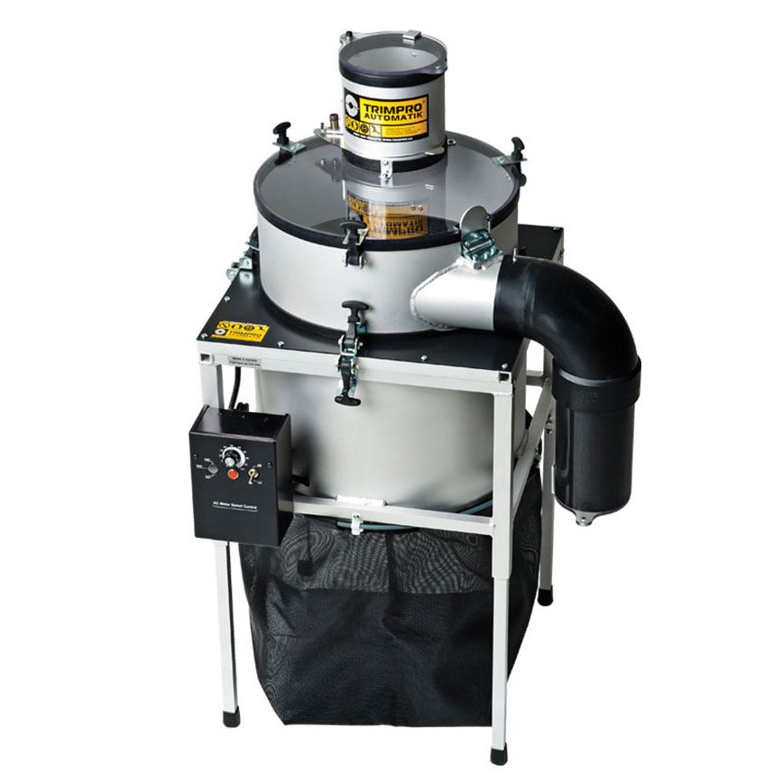 Peladora Trimpro Automatik
